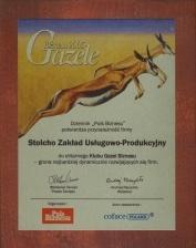 Gazela biznesu 2005