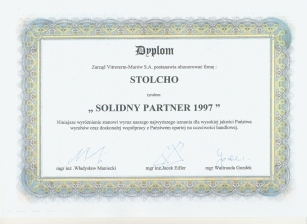 Solidny Partner 2007