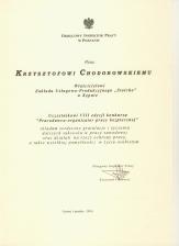 Okręgowy Inspektor Pracy w Poznaniu