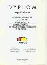 TARBUD' 92