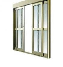 Wood Automatic Doors