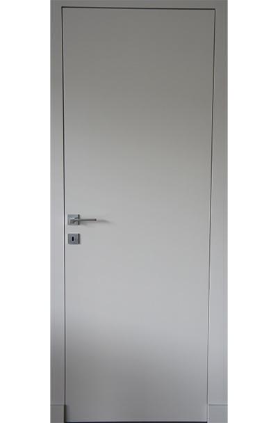 Drzwi Wewnetrzne Z Oscieznica Regulowana Lub Blokowa